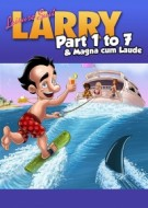 Leisure Suite Larry Bundle