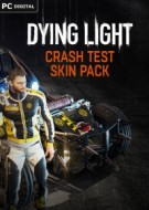 Dying Light - Crash Test Skin Pack