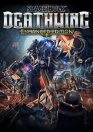 Space Hulk: Deathwing – Enhanced Edition