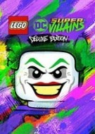 LEGO DC Super-Villains Deluxe Edition