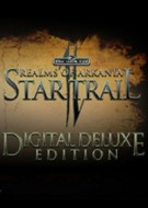Realms of Arkania: Star Trail - Digital Deluxe Content