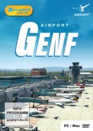 X-Plane 11 - Add-on: Aerosoft - Airport Genf