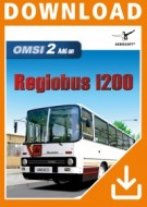 OMSI 2 Add-On Regiobus i200