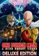 One Punch Man: A Hero Nobody Knows - Deluxe Edition