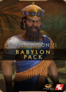 Sid Meier's Civilization® VI - Babylon Pack