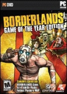 Borderlands - Game of the...