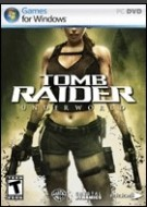 Tomb Raider : Underworld