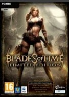 Blades of Time - Limited Edition (PC - Mac)