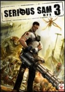 Serious Sam 3: BFE Serious Digital Edition