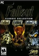 Fallout® Classic Collection