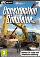 Construction Simulator 2012 (Mac)