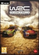 WRC -  FIA World Rally Championship