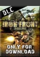 Iron Front : Liberation 1944 D-Day DLC