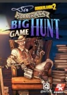Borderlands 2 DLC - Sir Hammerlock's Big Game Hunt