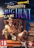 Borderlands 2: Sir Hammerlock's Big Game Hunt - DLC (Mac)