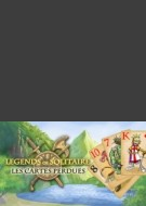 Legends of Solitaire: Lost Cards