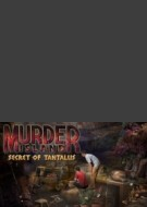 Murder Island: Secret of the Tantalus