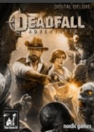 Deadfall Adventures - Digital Deluxe Editiong