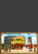 Monument Builders: Colosseum