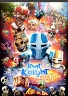 Last Knight (Win - Mac)