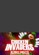 Chicken Invaders 4 - Christmas Edition