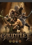 Gauntlet (Win - Linux) - Pack