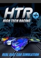 HTR+ Slot Car Simulation (Win - Mac)