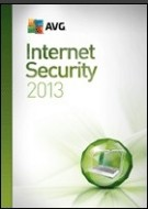 AVG Internet Security 2013 - 2 years