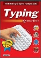 Typing Quick & Easy 17