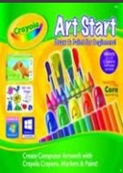 Crayola® Art Start