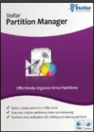 Stellar Partition Manager for Mac