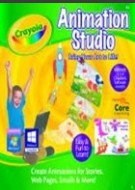 Crayola® Animation Studio