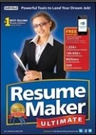 ResumeMaker Ultimate 6
