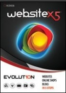 WebSite X5 Evolution 10