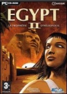 Egypt 2 - The Heliopolis Prophecy