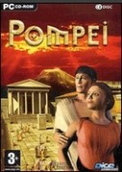 Pompei - The legend of Vesuvius