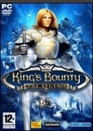 King's Bounty: The legend (Online Collector edition)