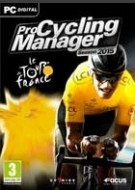 Pro Cycling Manager - Season 2015