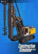 Construction Simulator 2015 Liebherr LB28 (DLC2)