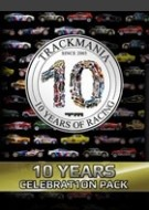 Celebrat10n TrackMania² Complete Pack