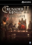 Crusader Kings II: Conclave (DLC)