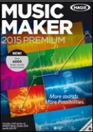 MAGIX Music Maker 2015 Premium
