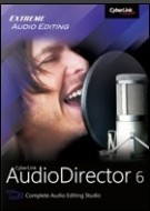 Audio Director 6 Ultra