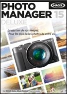 MAGIX Photo Manager Deluxe 2015