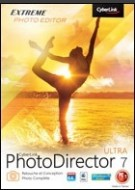 Photo Director 7 Ultra - MAC