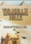 Valhalla Hills: Sand of the Damned