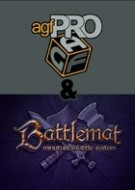 Axis Game Factory's AGFPRO & BattleMat Multi-Player Bundle