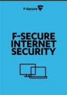 F-Secure Internet Security - 3 User - 1 Year