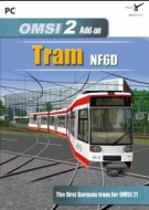 OMSI 2 - Tram NF6D Essen/Gelsenkirchen Add-On
