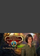 Hidden Expedition - The Fountain of Youth